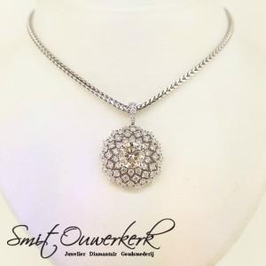1.70 CRT Hanger Diamant
